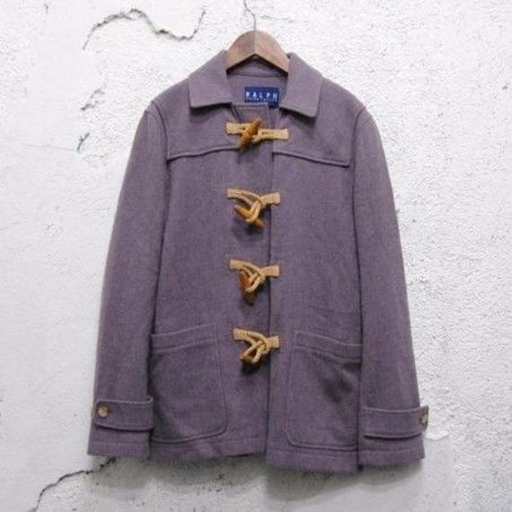【RALPH】Wool Coat