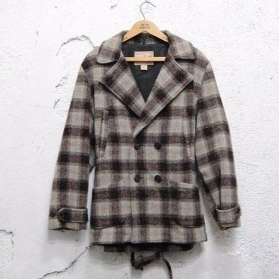 【Woolrich】Half Coat