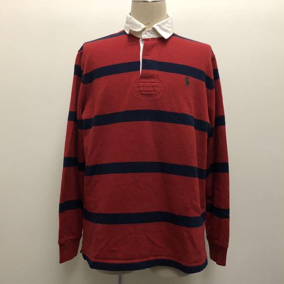 POLO ralphlauren ラガーシャツ