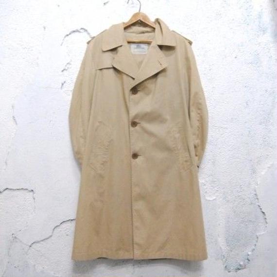 【Aquascutum】Trench Coat