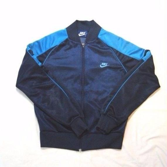 【NIKE】80s track jacket