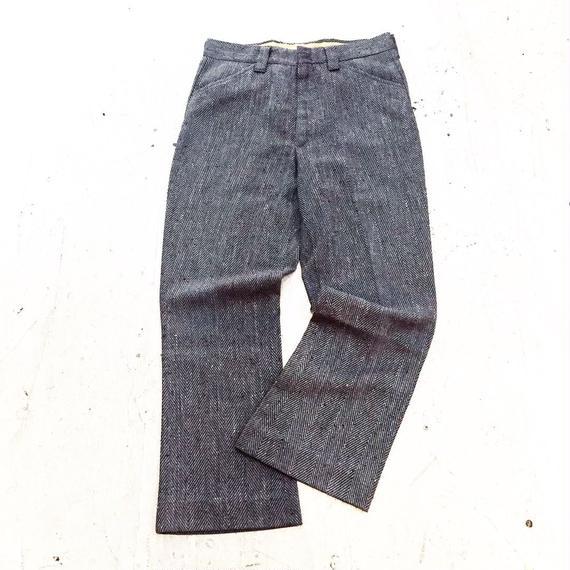70s SLACKS pants