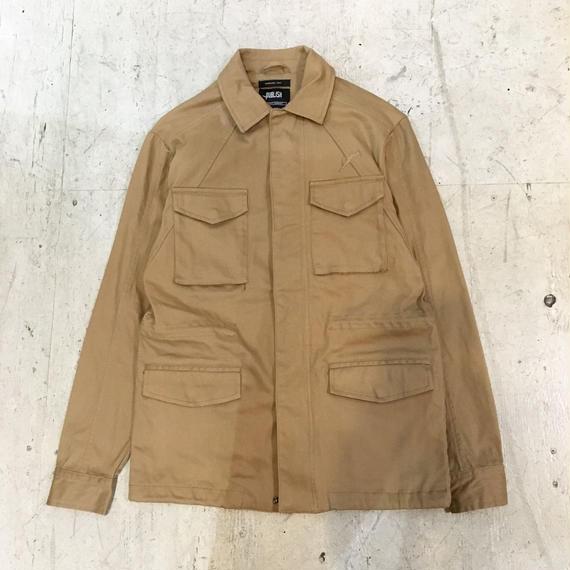 【PUBLISH】フィールドジャケット