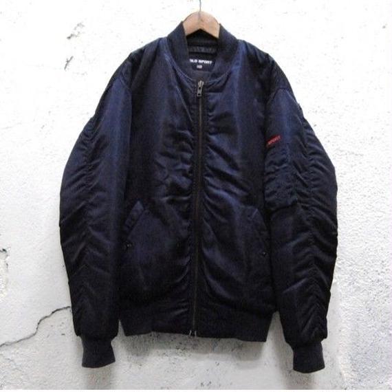 """""""POLO SPORT"""" MA-1 jacket"""