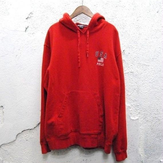 """""""POLO ralph lauren"""" pullover hoodie"""
