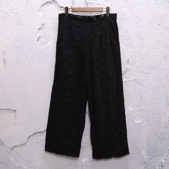 race wide pants