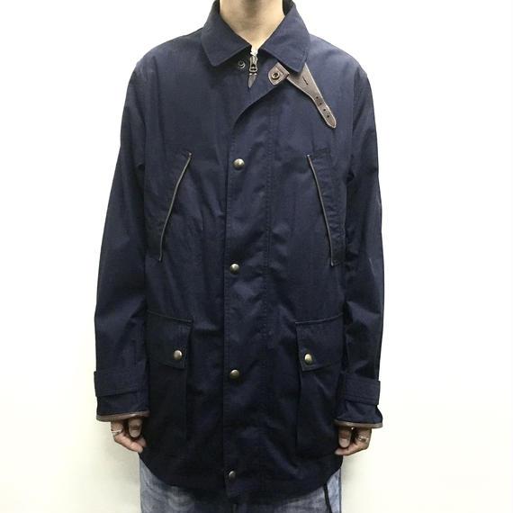 【POLO Ralph Lauren】ハンティングジャケット