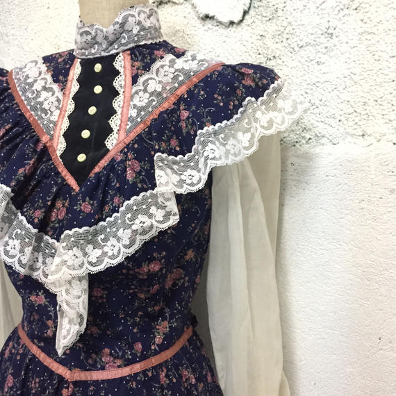 """GUNNE SAX"" ONE PIECE"