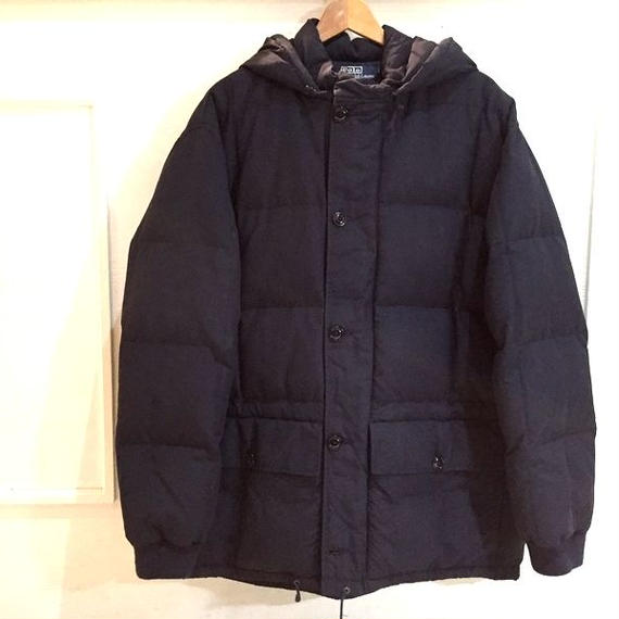 【ralph lauren】Down Jacket