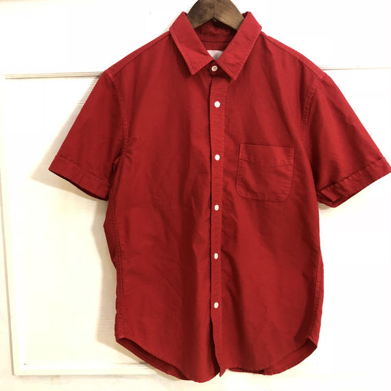 band of ontsiders S/S shirt