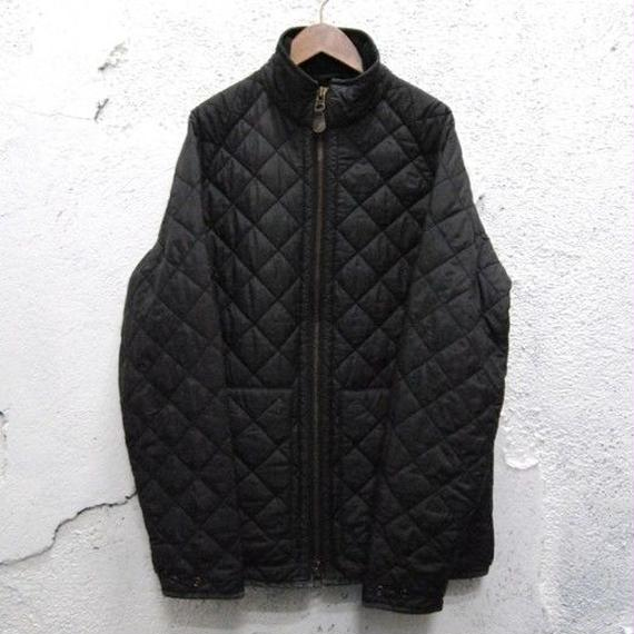 【POLO ralph lauren】quilting zip up jacket
