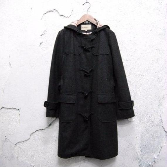 【BURBERRY】Duffle Coat