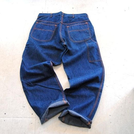 60s ''Wrangler'' Painter Pants