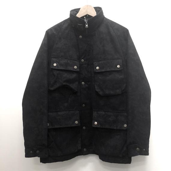 【MCM】 ベルスタッフトレイルマスタータイプジャケット