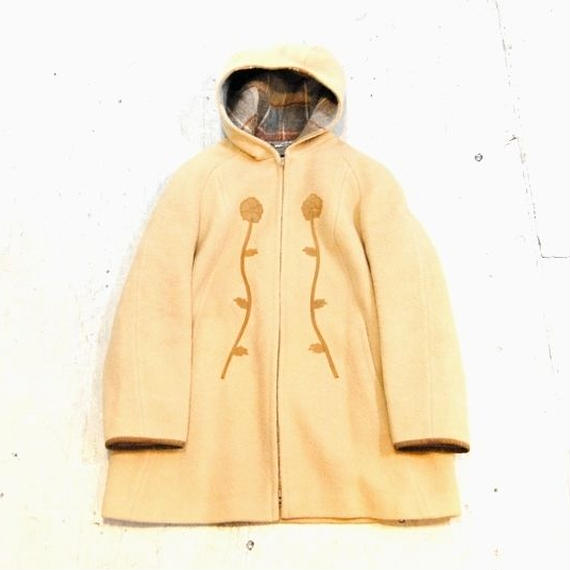 ESKIMO Hooded Coat
