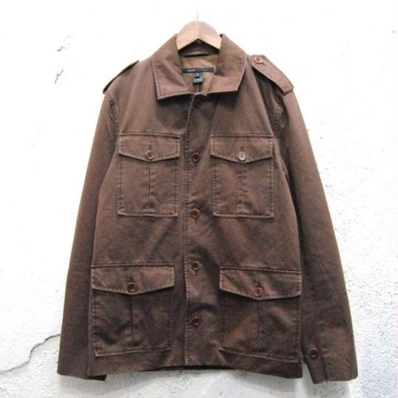 """MARC JACOBS"" field jacket"