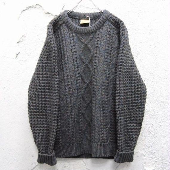 Fisherman Sweater made in IRELAND