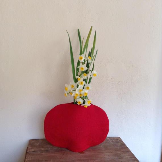 花瓶カバー「まる」Sサイズ