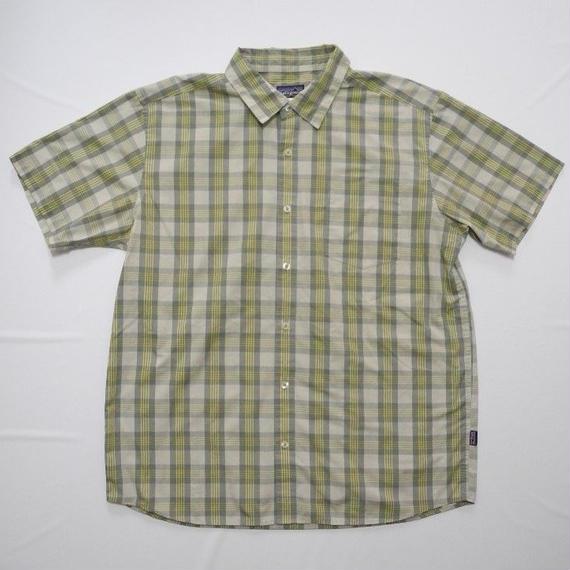 patagonia ORGANIC COTTON S/s shirt L