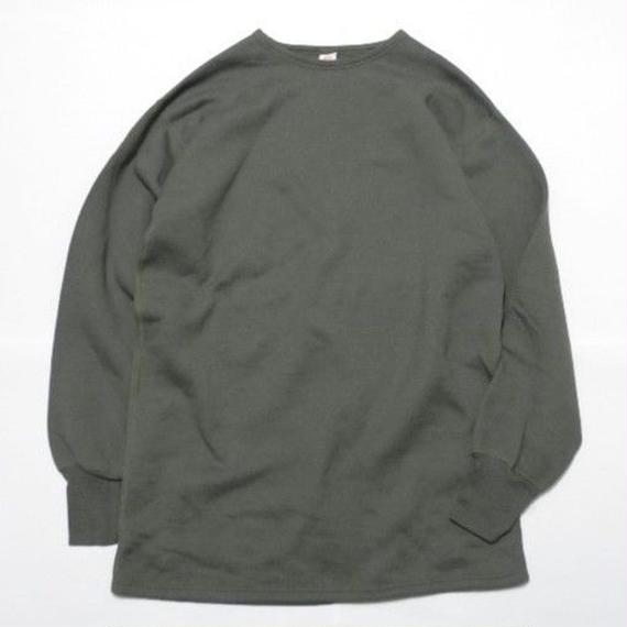 French Military Sweat Shirt Dead Stock