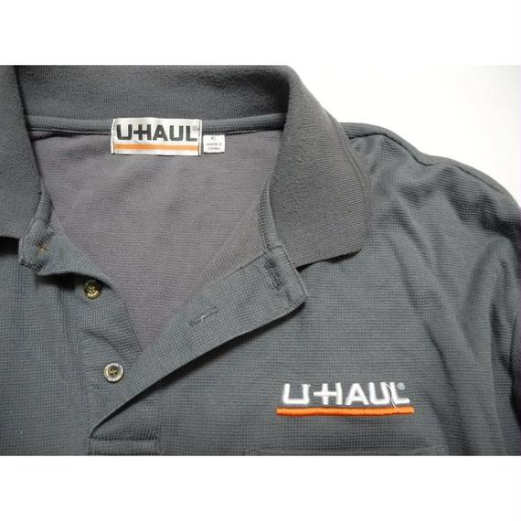 U-HAUL L/s POLO shirt XL