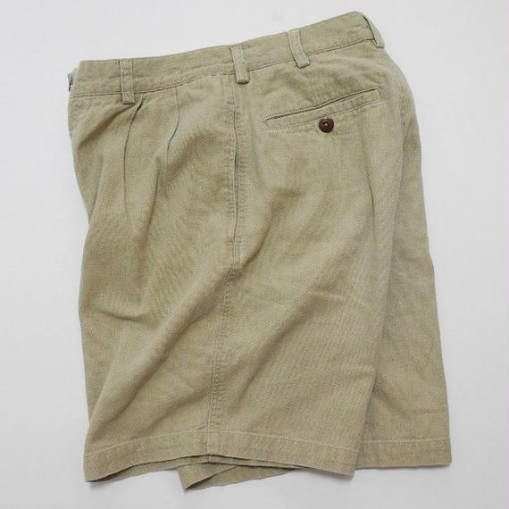 patagonia 2tuck Cotton Shorts w30