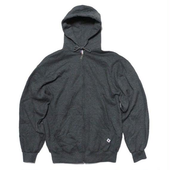 "RUSSELL ZIP-UP Hoodie L ""Good condition"""