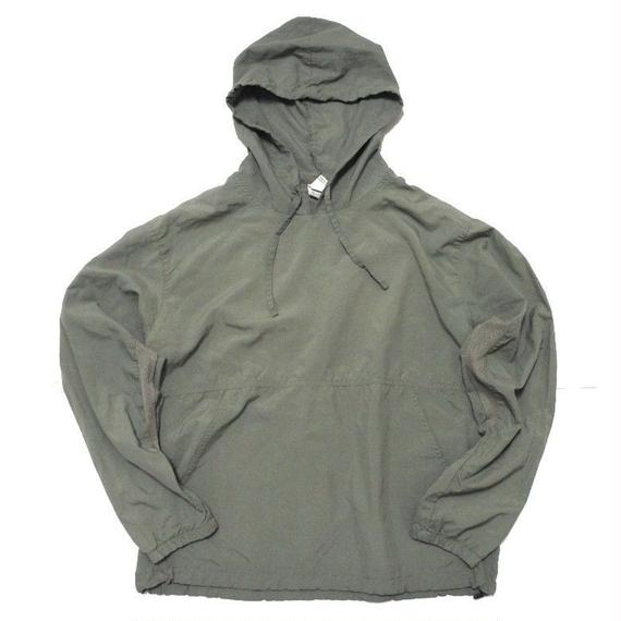 Solumbra Nylon Hoodie M MADE IN USA