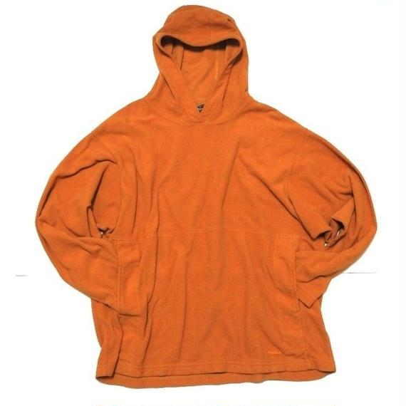 patagonia FLEECE Hoodie XL  MADE IN USA