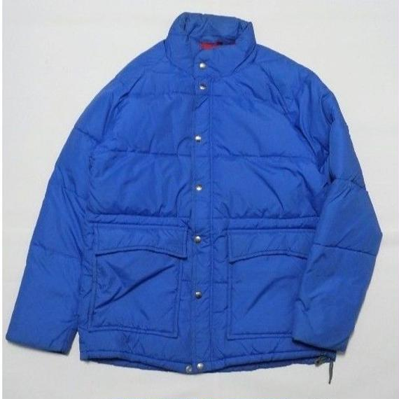 70s~ JCPenney DOWN JACKET M