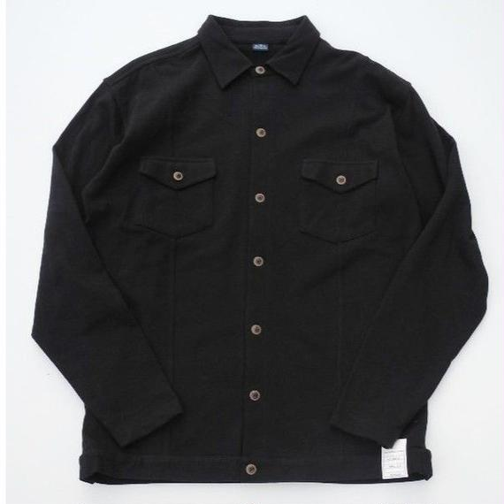UNKNOWN BLACK SWEAT SHIRT M