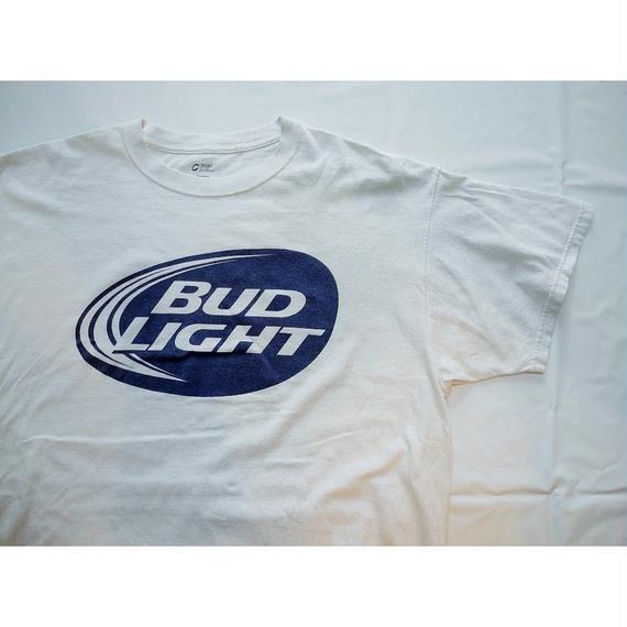 BUD LIGHT T-shirt XL