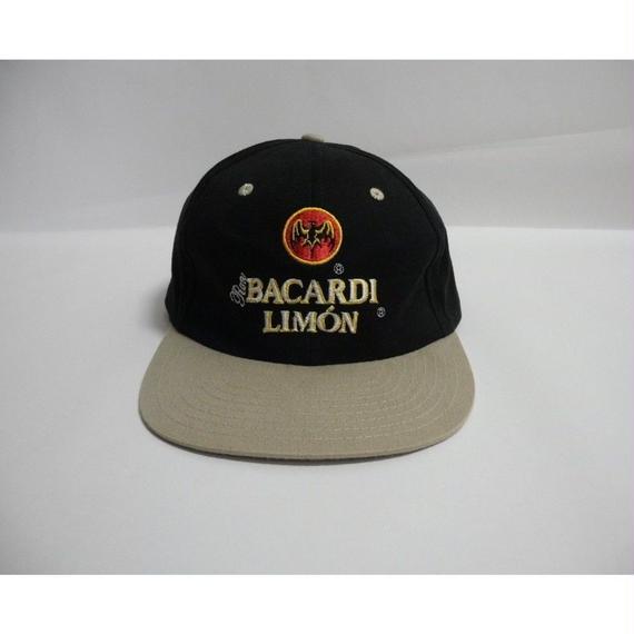BACARDI LIMON CAP