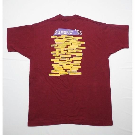1996 Kodak Movie T-shirt  XXL   MADE IN USA