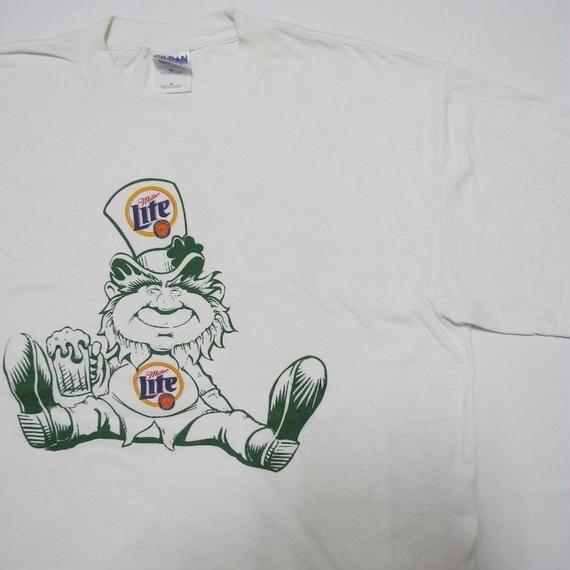 Miller Lite T-shirt XL