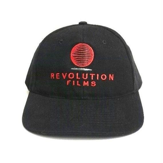 REVOLUTION FILMS CAP