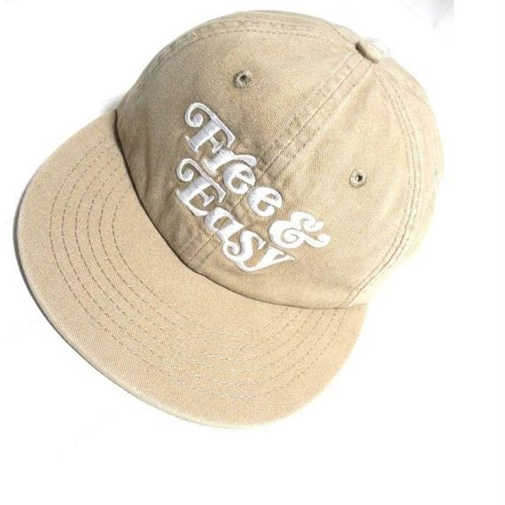 "NEW ""Free&Easy"" CAP"