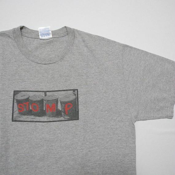 STOMP MUSICAL T-shirt L