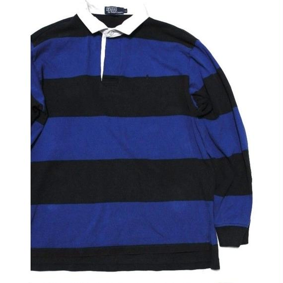 POLO Ralph Lauren L/s Rugger Shirt XL