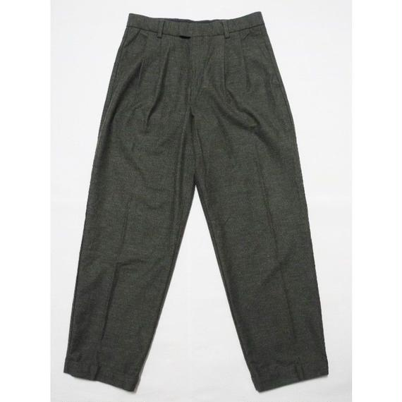 DOCKERS COTTON-WOOL SLACKS 30inch