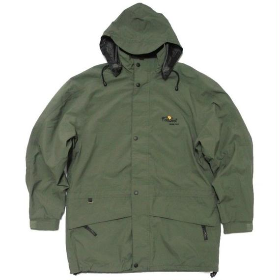 """Far West"" GORE-TEX JKT size M  MADE IN CANADA"