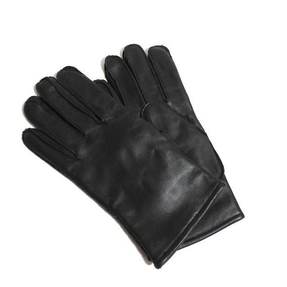 80s US Military  Leather  Glove DEAD STOCK