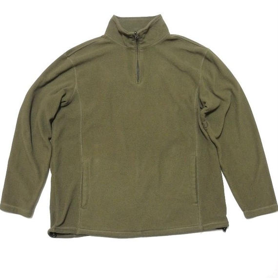 croft&barrow Half Zip Fleece L程
