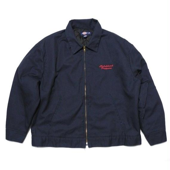 "Strickland Propane  Dickies WORK Jkt XL-RG ""Good condition"""
