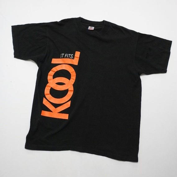 KOOL T-shirt XL MADE IN USA