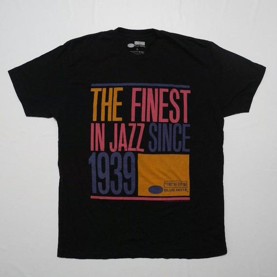 2012 BLUE NOTE   THE FINEST IN JAZZ SINCE 1939 L