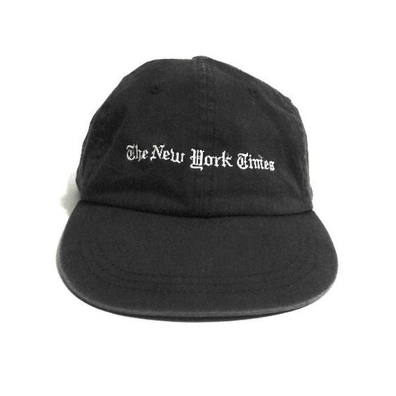 The New York Times CAP