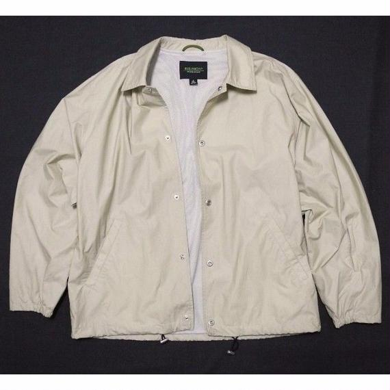 REUNION Coach Jacket size M