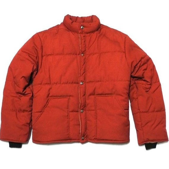 Twin Peaks DOWN JKT S  Good Condition MADE IN USA