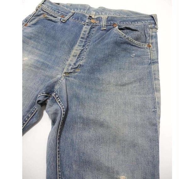 70s~ Lee denim pants w32程